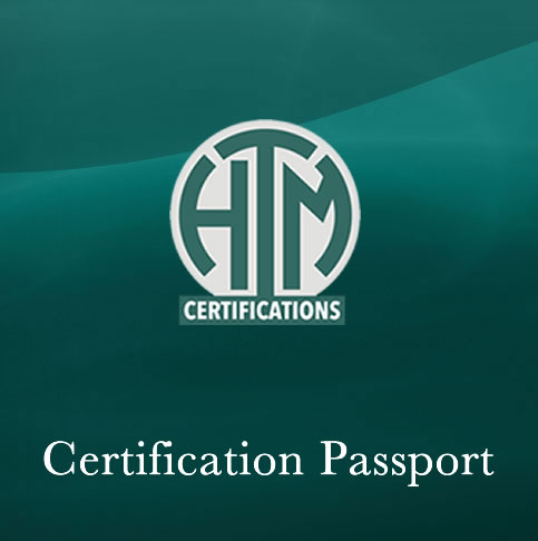 Front page - HTM Certifications