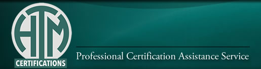 HTM Certifications